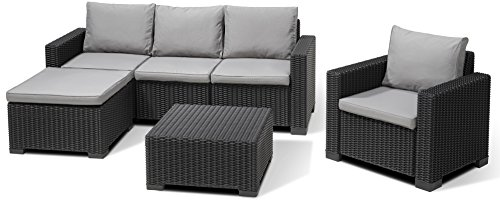 allibert lounge set moorea m bel24 gartenm bel. Black Bedroom Furniture Sets. Home Design Ideas