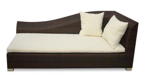 Baidani Designer Lounge Sofa Diva