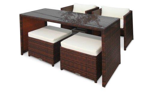 Baidani Lounge Ensemble Vision