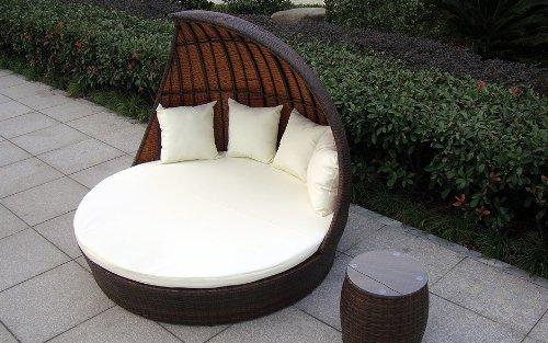 baidani rattan lounge doppelliege fantasy m bel24. Black Bedroom Furniture Sets. Home Design Ideas