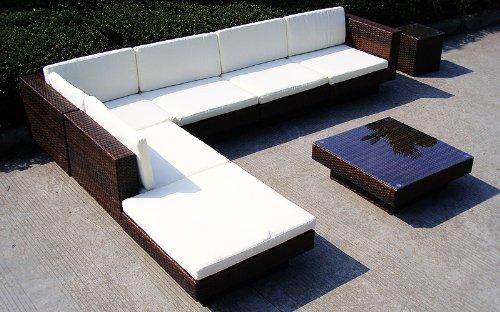 baidani rattan lounge garnitur summer dream 20 teilig 0. Black Bedroom Furniture Sets. Home Design Ideas