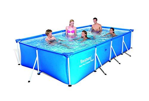 "Bestway Frame Pool Stahlrahmenbecken ""Splash Junior"""