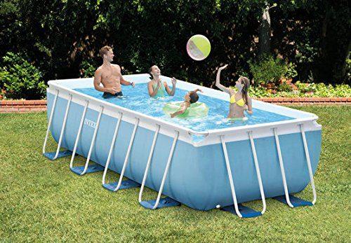 Intex Frame Pool Set P.K.L.GS 300x175x80 | 128314GN