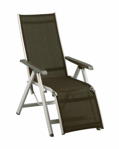 kettler relax sessel basic textilbespanntes alu. Black Bedroom Furniture Sets. Home Design Ideas