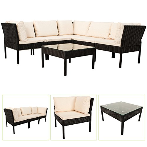 polyrattan gartenm bel lounge santorin m bel24 gartenm bel. Black Bedroom Furniture Sets. Home Design Ideas