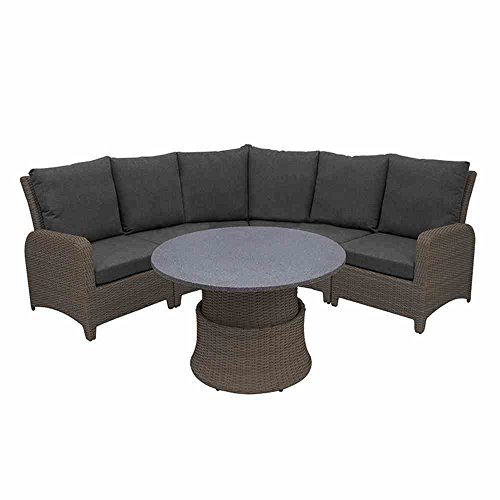Siena Garden Lounge Set