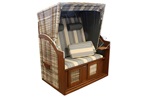 strandkorb usedom kynast exclusiv seashell m bel24 gartenm bel. Black Bedroom Furniture Sets. Home Design Ideas