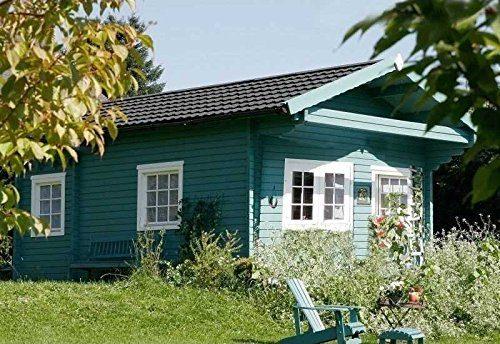 Wolff Finnhaus Ferienhaus Göteborg 92-D