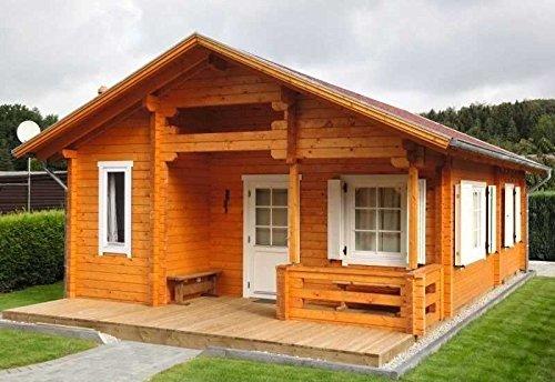 wolff finnhaus ferienhaus spessart 70 d m bel24. Black Bedroom Furniture Sets. Home Design Ideas