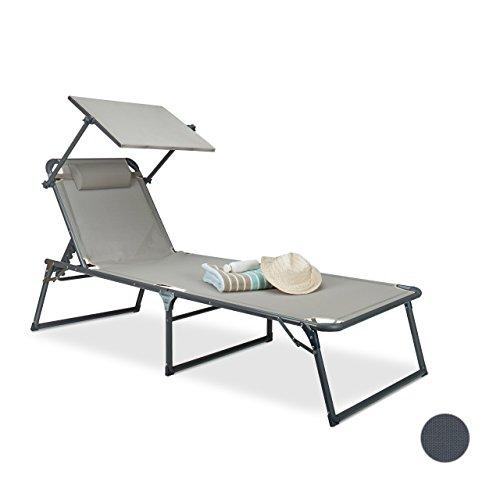 gartenliege mit dach gartenliege mit dach sonnenliege mit sonnendach strandliege gartenliege. Black Bedroom Furniture Sets. Home Design Ideas