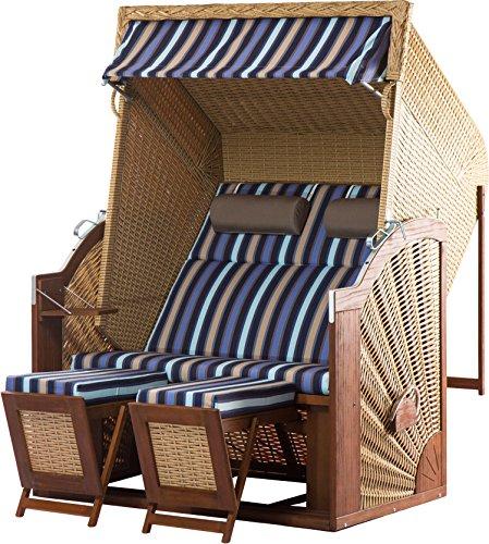 strandkorb devreies trendy pure classic xl sun pe arurog dessin 421 m bel24 gartenm bel. Black Bedroom Furniture Sets. Home Design Ideas