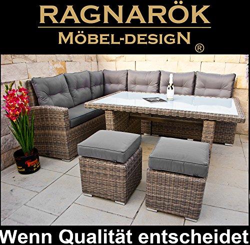 polyrattan ecklounge deutsche marke eignene produktion 8 jahre garantie auf uv best ndigkeit. Black Bedroom Furniture Sets. Home Design Ideas