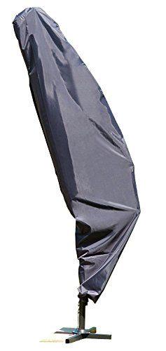 Deluxe Schutzhülle für Ampelschirm bis 400 cm 15183