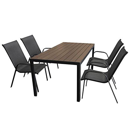 m bel24 gartenm bel shop. Black Bedroom Furniture Sets. Home Design Ideas
