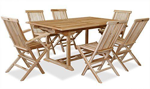 Gartentisch Für 6 Personen.Möbel24 Gartenmöbel Shop