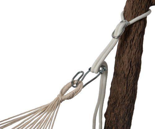 Jobek 95000 Rope Pro Aufhängeset für Hängematten, max. 160kg