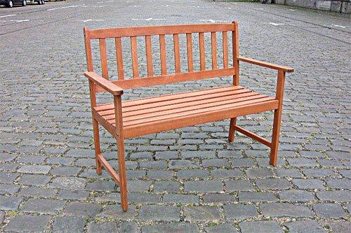 MERXX Garten-Bank Monza, aus FSC® Eukalyptusholz