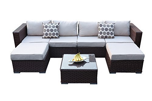 yakoe papaver serie wintergarten outdoor polyrattan lounge. Black Bedroom Furniture Sets. Home Design Ideas