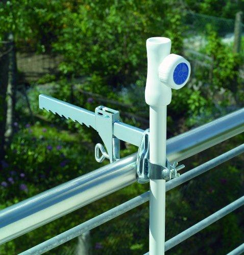 Schneider Balkonklammer für Sonnenschirme