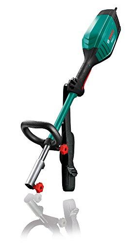 Bosch AMW 10 Antriebseinheit + Schultergurt (1.000 W, 4,2 kg)