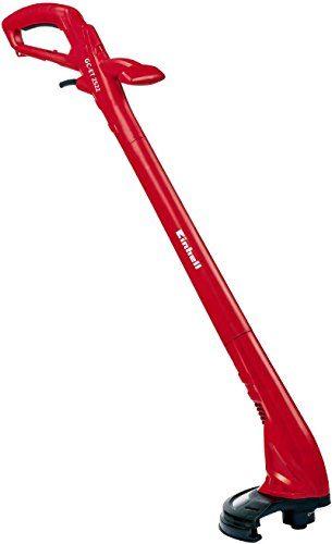 Einhell Elektro Rasentrimmer GC-ET 2522 (250 Watt, Schnittbreite 22 cm, Fadenlänge 60 cm, Umdrehungen Fadenspule 12000 min-1)
