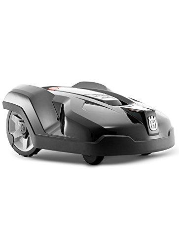 Husqvarna Automower 440 | Mähroboter I Rasenflächen bis 4000 m² I Steigung bis 45% I