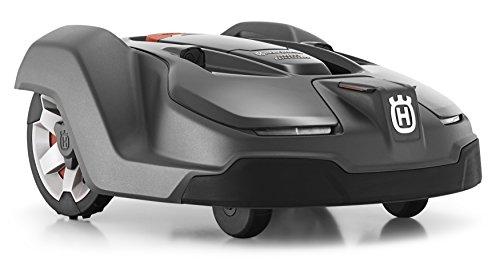 Husqvarna Automower 450X - Das Spitzenmodell der X-Line-Serie von den weltweit führenden Herstellern von Mährobotern