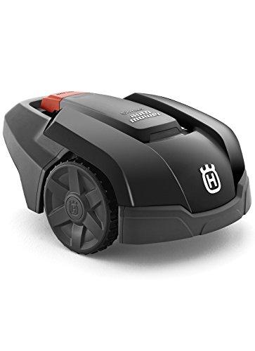 Husqvarna Mähroboter Automower 105 - Idealer Rasenroboter für Flächen bis zu 600m²