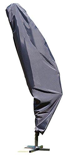 Koopman Deluxe Schutzhülle für Ampelschirm bis 400cm 15183