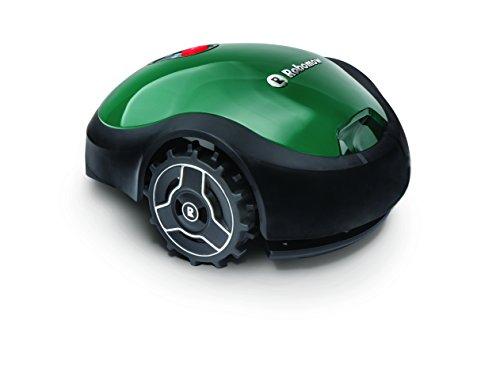 Robomow - Mähroboter RX 12u,Grün