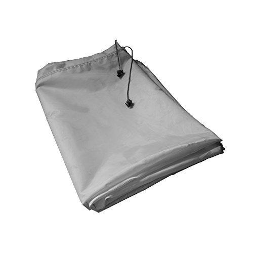 paramondo Schutzhülle / Regenschutz für parapenda Sonnenschirm, 275cm
